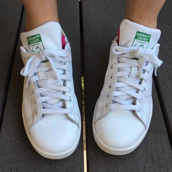 80d83041d509b Adidas Stan Smith Classic Sneaker